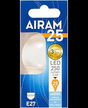 LED-lamp 3,5W E27 4000K 250LM