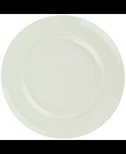 Taldrik Seela 28 cm, valge