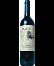 Nanati Alazani Valley Red Medium Sweet vein, 750 ml
