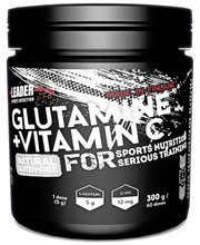 Glutamiin, 300 g