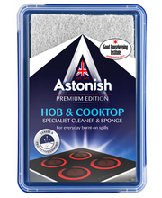 Astonish puhastusvahendiga keraamilisepliidi puhastussvamm 250 g