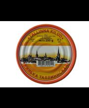 Vürtsikilu, Tallinna kilud 250 g