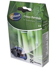Lõhnagraanulid S-Fresh Crispy Bamboo