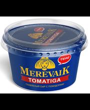 Sulatatud juust tomatiga, 200 g