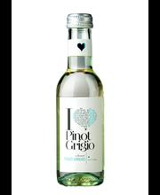 I Heart Pinot Grigio vein 11,5% 187 ml