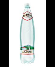 Borjomi mineraalvesi 1L