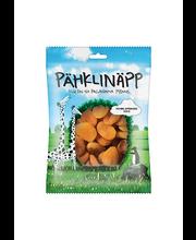 Pähklinäpp pehmed aprikoosid 250 g