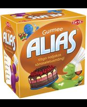 Lauamäng Snack Alias Gurmee