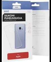 Wave'i BookCase-kaitseümbris telefonile iPhone XS Max, läbipa...