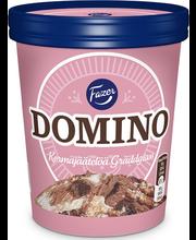 Fazer Domino jäätis, 480 ml