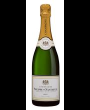 Philippe de Nantheuil Brut Champagne 750 ml