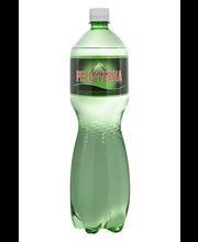 Pelisterka mineraalvesi loodusliku gaasiga, 1,5l