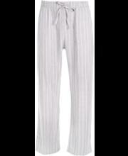 Meeste pidžaamapüksid L, tumehall/hall