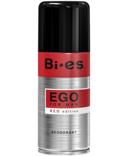 Spreideodorant Ego Red edition 150ml