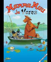 "DVD ""MAMMA MUU JA VARES"""