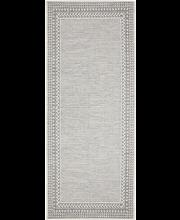 Vaip Moukari 80 x 200  cm, hall, 100 % olüpropüleen