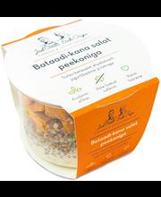 Bataadi-kana salat peekoniga 380 g