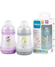 Mam Easy Start Anti-Colic lutipudel 160 ml