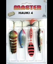 Peibutised Master Pike 4 haug