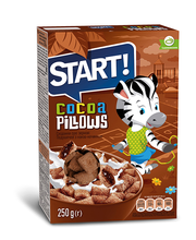Kakao padjakesed 250 g