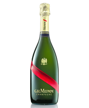 Mumm Grand Cordon KPN kvaliteetvahuvein 12 %, 750 ml