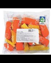 Köögiviljasegu porgand-kaalikas, 250 g