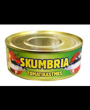 Skumbria tomatis 240 g