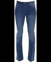 Meeste teksad Regular, sinine W30L32