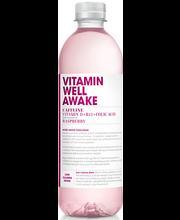 Vitamin Well Awake vitamiinijook, 500 ml