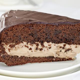 Šokolaadine kook