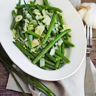 Rohelised oad Prantsuse moodi