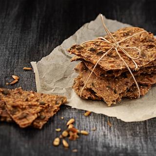 Seemnerikas näkileib tatrajahust