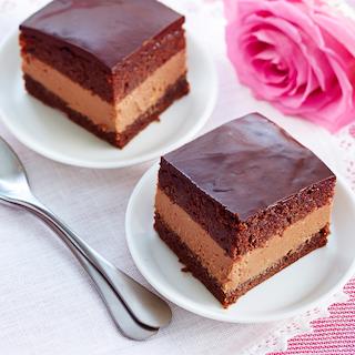Šokolaadikoogid