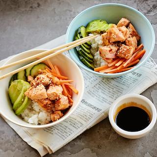 Kausi-sushi