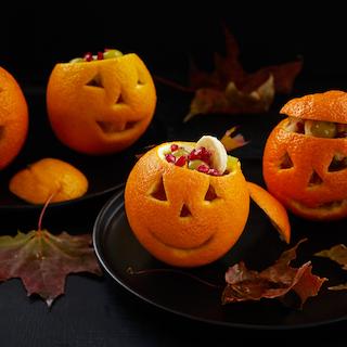 Halloweeni apelsinid