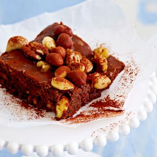 Pähkli-šokolaadi mokapalad