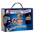 Kaiserdom 3 X1,0 + Kann 3 L Õlu 4,7%