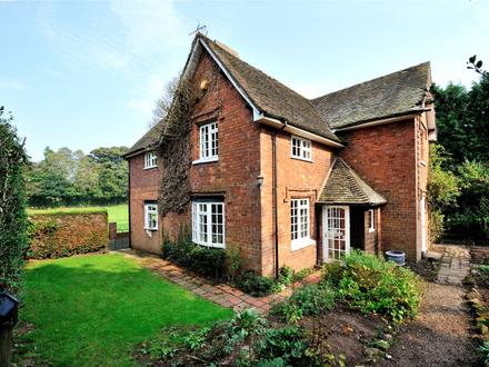 Cofton Hall Cottage