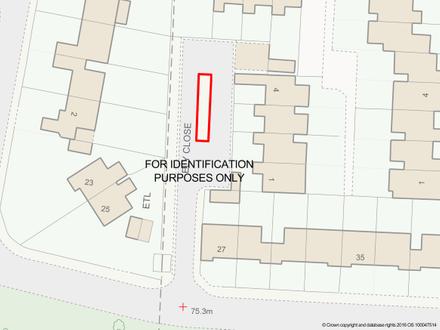 Plot 3: Parcel of land near Coventry University Hospital