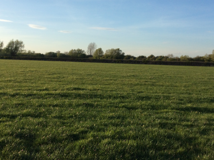 Approximately 10.96 Acres Land at Sharney Bridge, Clanfield, Oxfordshire