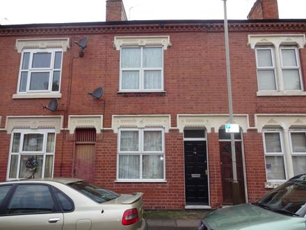 75 Cranmer Street, Leicester, LE3 0QB