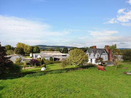 Clearbrook Farm