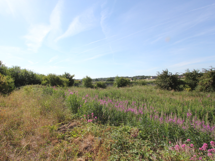 8.33 acres of Land at Streethouse and Woodhouse, West Yorkshire