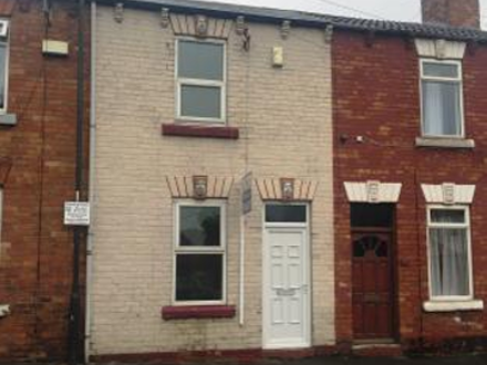 Two Bedroom Terrace House ideal for first time buyers or for a buy to let investment.