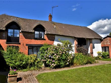 The Barn 11 Bowd Court, Bowd, SIdmouth, Devon EX10 0ND
