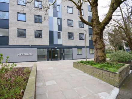 Two Bedroom Ground Floor Apartment. Refurbished in 2014 and currently let at £620per month