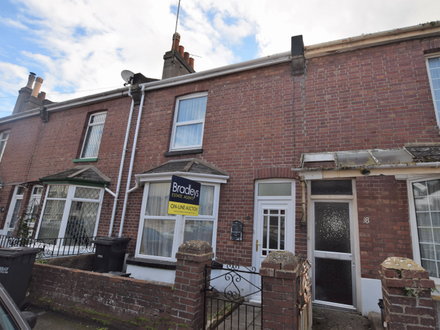 3 Bedroomed Terraced House Located in Level Preston