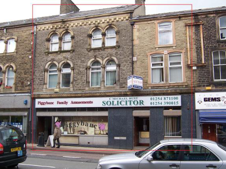 Freehold Vacant Commercial Premises
