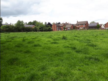 Land off Bargate Lane