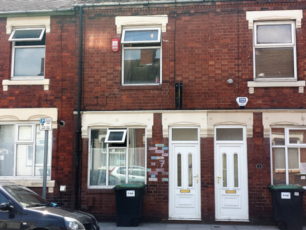 Investment Opportunity- Three Lettable Bedroom Mid Terraced Property